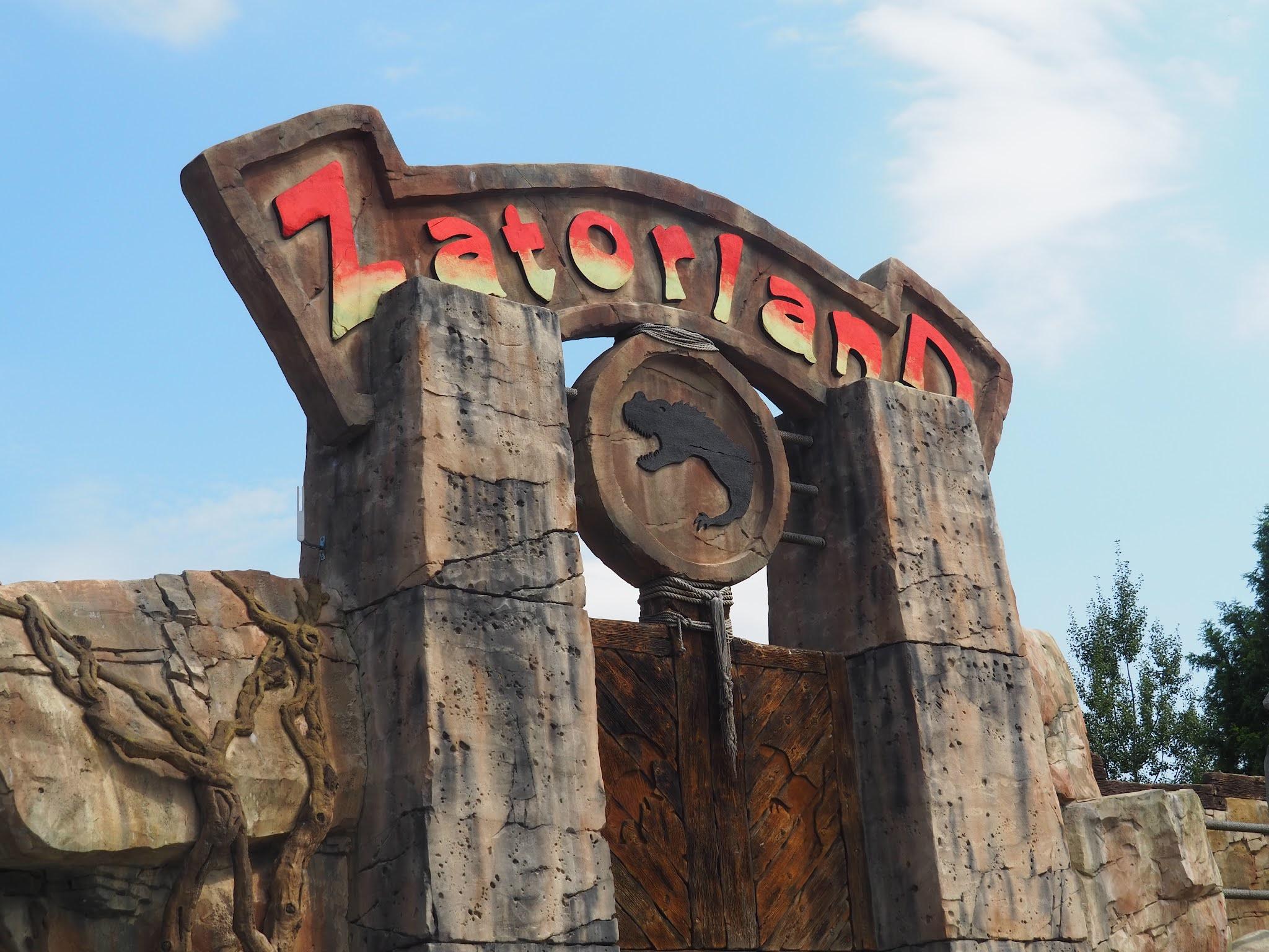 Zatorland - Park Rozrywki dla wszystkich