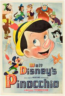Pinocchio Online Desene Animate Vechi Dublate In Romana
