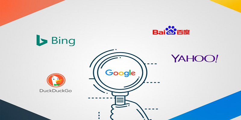 13 Search Engine Service Providers in 2020