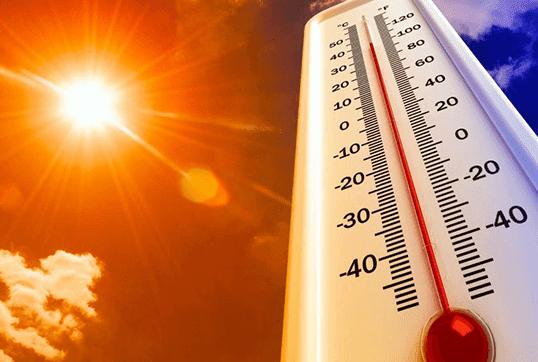 مديرية الأرصاد الجوية الوطنية: من اليوم الثلاثاء الى الخميس .. درجات حرارة تتراوح ما بين 40 و46 ورياح قوية (من 75 إلى 85 كلم س) في بعض المناطق