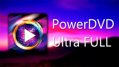 CyberLink PowerDVD Ultra 16.0.1510.60 Full Version