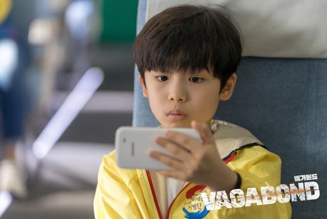 [K-Drama] Vagabond
