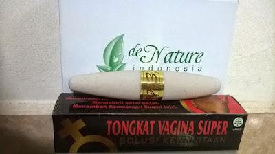 Menyembuhkan Vagina Becek dengan ramuan alami