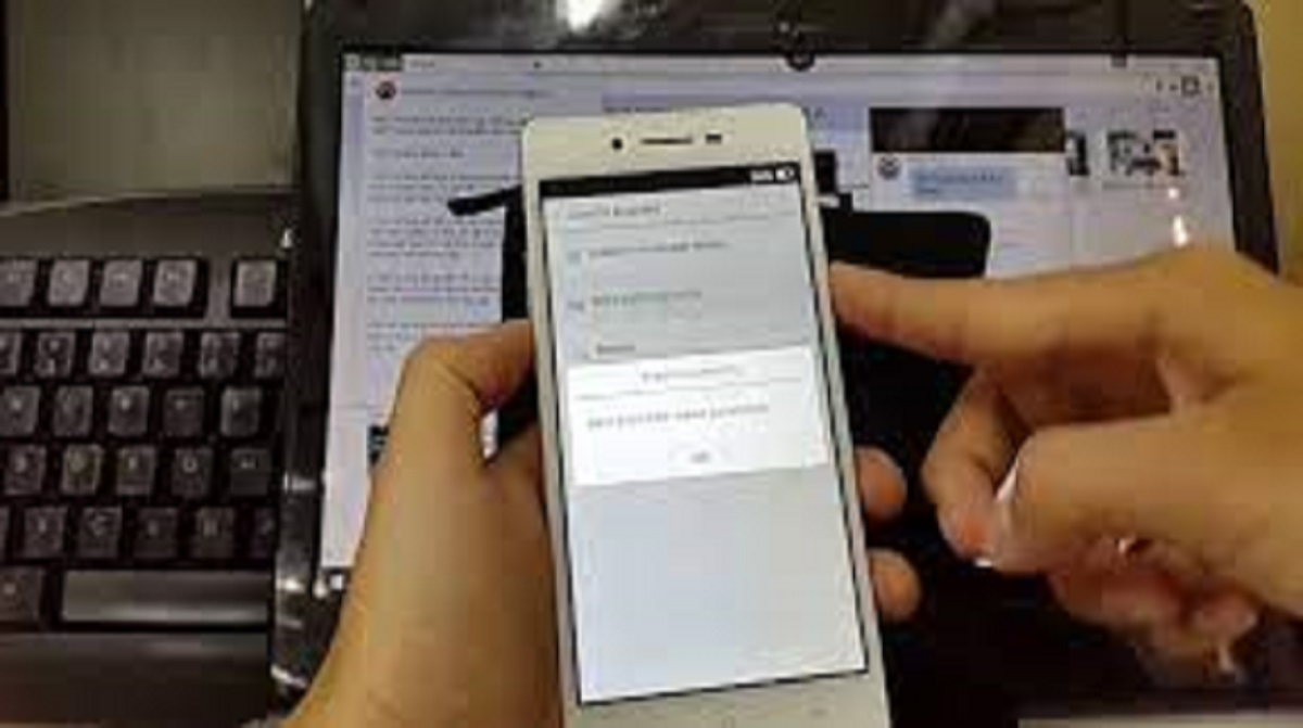 Cara Reset Hp Oppo a5 Lupa Password