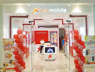 Starmobile Opens Stores in Cebu and Iloilo