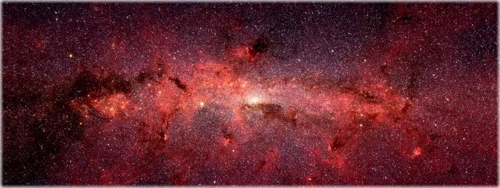 nossa galáxia está cheia de gordura tóxica