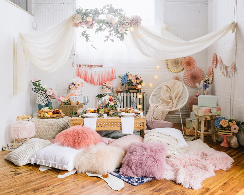 Home Decor S Homesense We Styled A Bridal Shower And Everything Was From This Definitely Dream Job For Us Loved Using