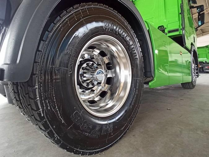 Bridgestone compartilha dicas para prolongar a vida útil dos pneus e economizar combustível
