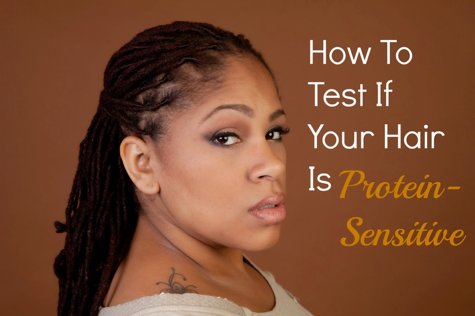 How To Test If Your Hair Is Protein-Sensitive (www.seriouslynatural.org)