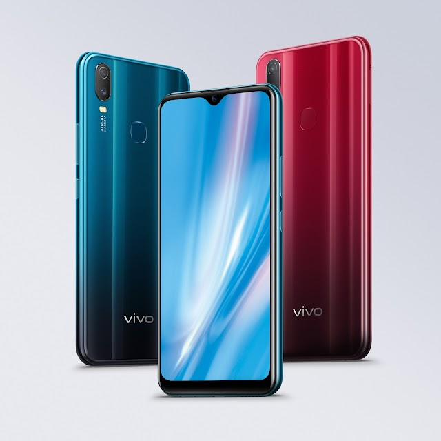 Vivo Y11 Price, Specs and Features.