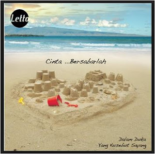 Lagu Letto Album Cinta Bersabarlah Mp3 Full Rar (2011) Terlengkap