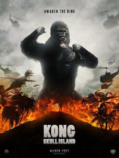 Kong Skull Island 2017 Watch Free Movie Online Full