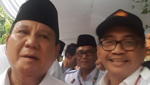 Pakar Bongkar Kekuatan Baru Prabowo Subianto di Pilpres, Waspada!
