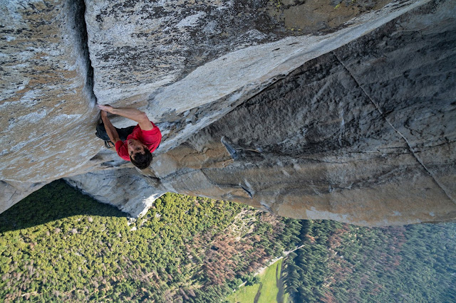 Review | Free Solo | 2018