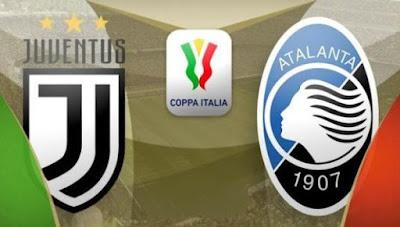 مشاهدة مباراة يوفنتوس ضد اتالانتا 19-05-2021 بث مباشر في كأس ايطاليا