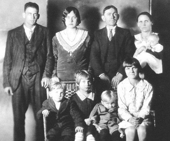 Τα «ματωμένα Χριστούγεννα» της οικογένειας Λόσον, που έγινε ταινία