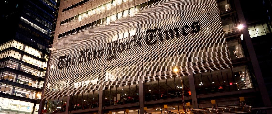 Le New York Times annonce qu'il écrira désormais « Black » avec une majuscule & « white » en minuscule