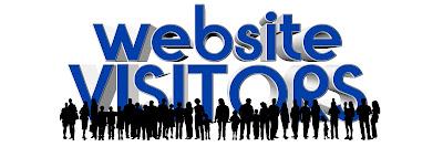 Cara mudah agar blog banyak pengunjung