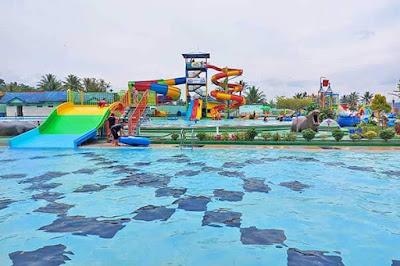 batang tabik waterpark