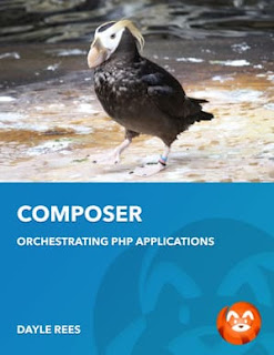 PHP: Composer - Orchestrating PHP Applications