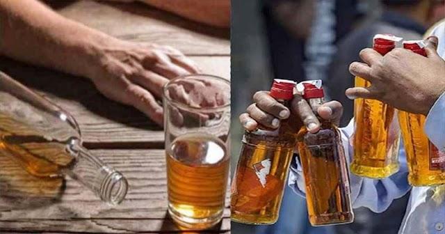 हिमाचल: बहन भगाने में हाथ होने का था शक; साथ पी शराब फिर घोंप दी वही बोतल