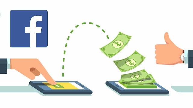 كيفية الربح من الفيس بوك