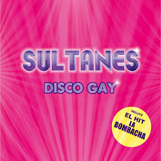los sultanes disco gay