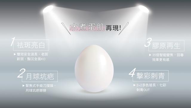 皮秒雷射案例-粉刺毛孔痘疤治療-李詠馨醫師-麗波永康國際診所