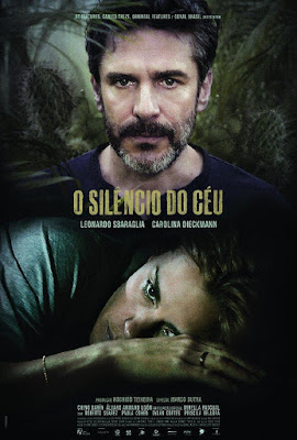 O Silêncio Do Céu 2016 Custom HDRip Latino 5.1