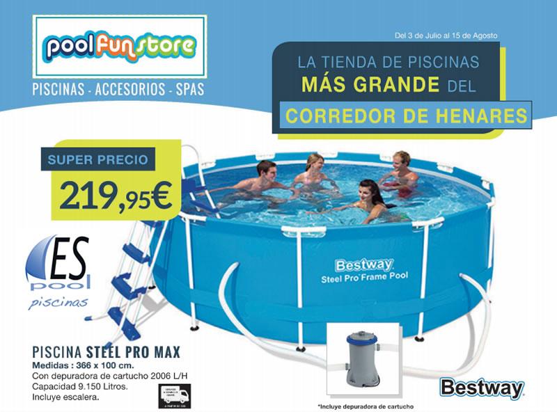 Dr espool blog de espool piscinas tienda piscinas y spas desmontables guadalajara - Catalogo de piscinas ...