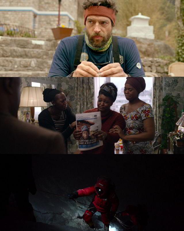El ascenso (2017) HD 1080p y 720p Latino