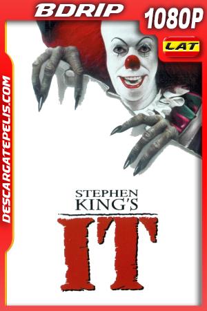 Stephen King It (1990) 1080P BDRIP Latino – Ingles