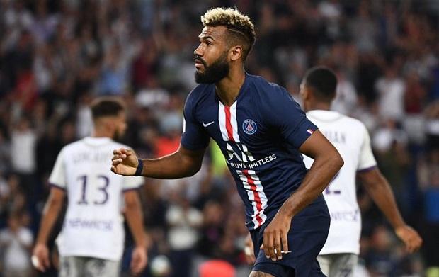 Vidéos. Ligue 1: Choupo-Moting ouvre son compteur but en s'offrant un doublé face à Toulouse