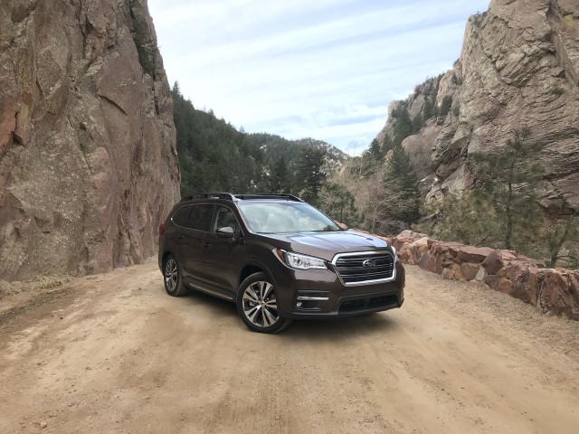 2020 Subaru Ascent Review