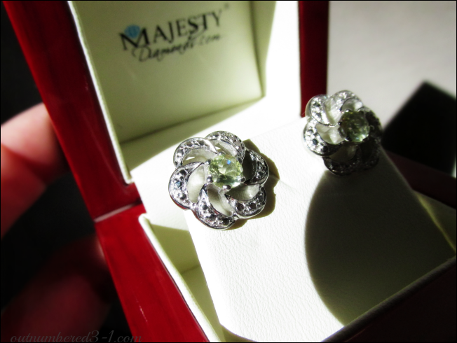 majesty diamonds box