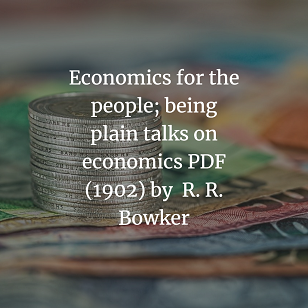 Economics for the people