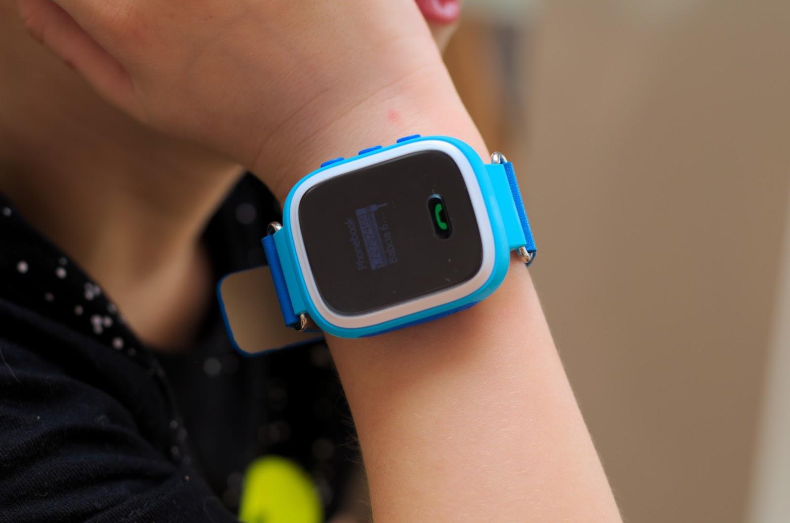 zegarek z GPS i telefon w jednym. Opinia