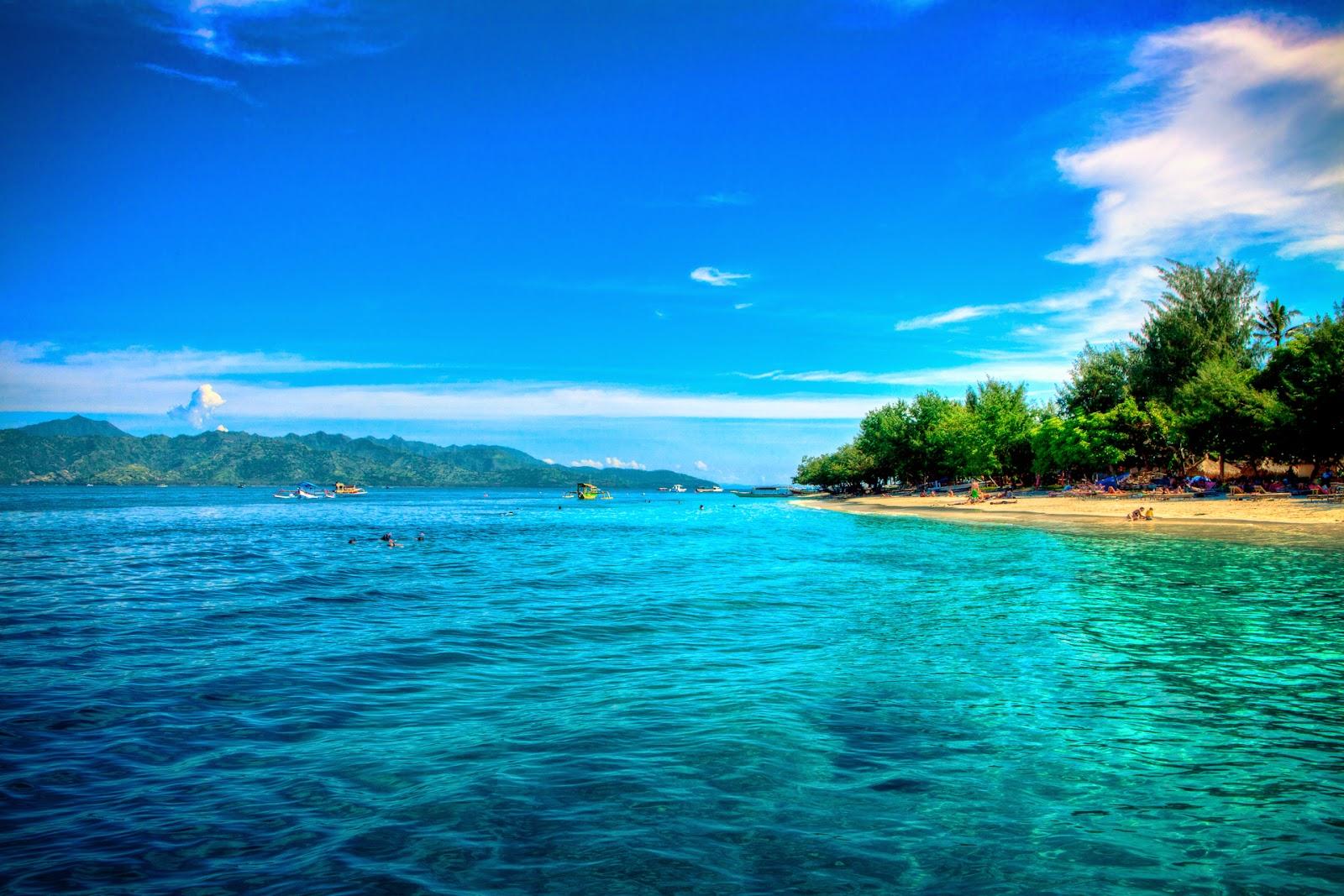 Info Tempat Wisata Terbaik Di Indonesia Tempat Wisata