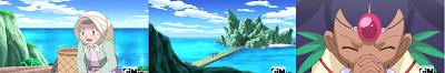 Pokemon Capitulo 11 Temporada 15 Deteniendo La Ira De Las Leyendas Primera Parte