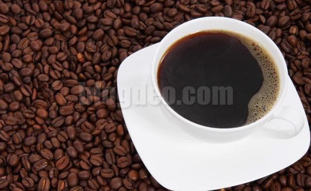Filosofi secangkir kopi nikmat