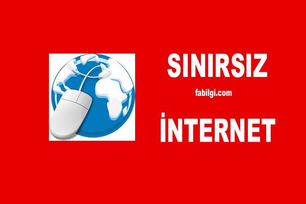 Vodafone Bedava İnternete Girme Uygulaması Sınırsız Eylül 2021