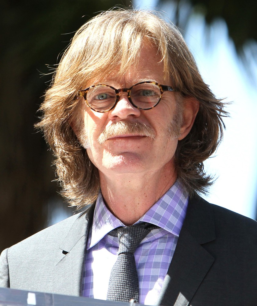 William H Macy Photos  Tv Series Posters and Cast