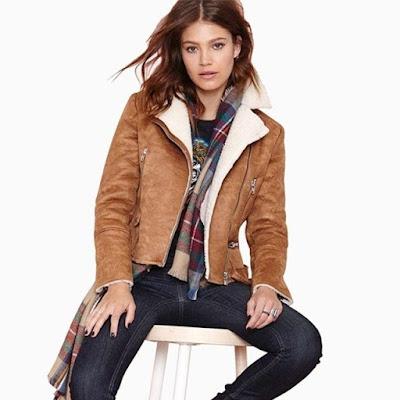 jaket wanita model baru