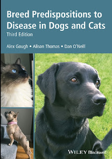 Breed Predispositions to Disease in Dogs and Cats 3rd Edition