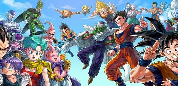 Kartun Dragon Ball, Tontonan Masa Kecil, Bang Syaiha, http://www.bangsyaiha.com/