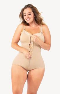 body shaper for women nude