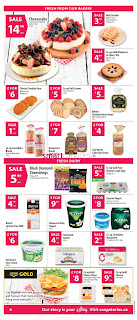 Co-op Weekly Flyer Circulaire August 17 - 23, 2018