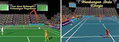 game bulu tangkis Badminton Premier league