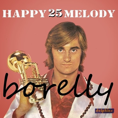 Jean Claude Borelly Dolannes Melodie Vinyl at Discogs