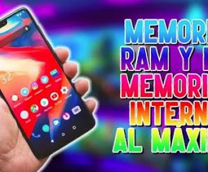 Cómo AUMENTAR la MEMORIA RAM en Cualquier ANDROID sin BORRAR NADA 2021